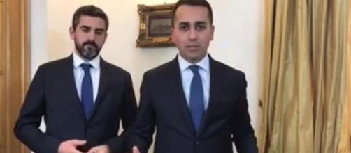 Fact checking: il video di Luigi Di Maio sui vitalizi non è del ... - lastampa.it