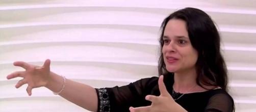 Jurista Janaína Pascoal foi autora do impeachment de Dilma Rousseff