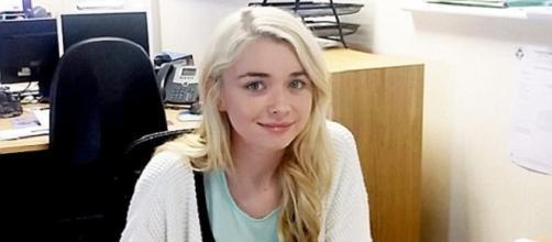 Lauren Adderley, de 21 anos, enganou a todos