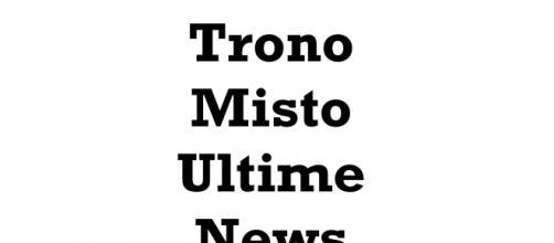 Mario Serpa Trono Misto Uomini e Donne
