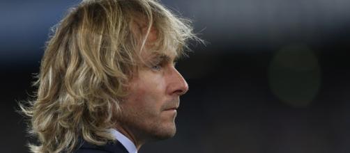 Nedved, importante dirigente della Juventus