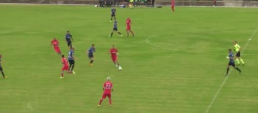 Nella pausa del campionato si affrontano in amichevole Atalanta ed Alessandria