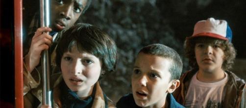 Netflix anuncia la 2ª temporada de 'Stranger Things' - conectica.com