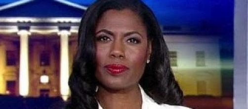 Omarosa Manigault doesn't like not being able to talk to Donald Trump in Oval Office [Image: Fox News/YouTube screenshot]