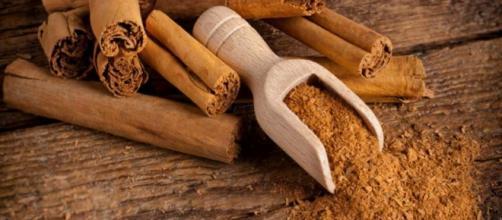 Benefícios da canela para a saúde