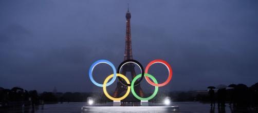Paris retrouve les Jeux olympiques 100 ans après.