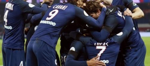 PSG-Nice: les joueurs parisiens vont boycotter la presse - bfmtv.com