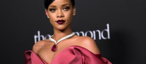 Rihanna to release a diverse collection of beauty products - Celebrityabc via Flickr