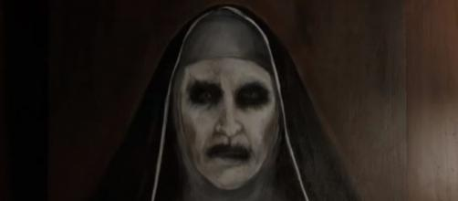 Screenwriter Gary Dauberman hinted some exciting details on 'The Nun.'/Photo via AHS FX, YouTube