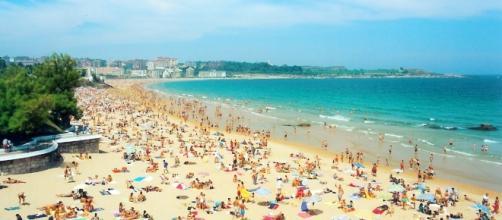 Turismo en España (via wikipedia)