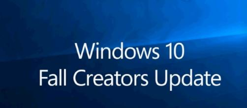 Windows 10 Fall Creators Update - YouTube/Learn Windows 10 and Computers Channel