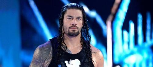 WWE mews: Chris Jericho calls Roman Reigns best wrestler in WWE - WWE screencap
