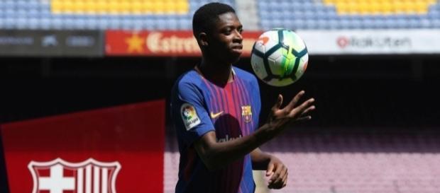 A pesar del fichaje de Dembelé, el Barcelona ha terminado el verano con superávit.