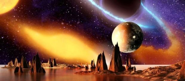Anunţ important al NASA: Sateliţi ai lui Saturn şi Jupiter conţin ... - descopera.ro