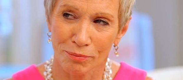 Barbara Corcoran is joining Season 25 of 'Dancing with the Stars' [Image: Entrepreneur/YouTube screenshot]