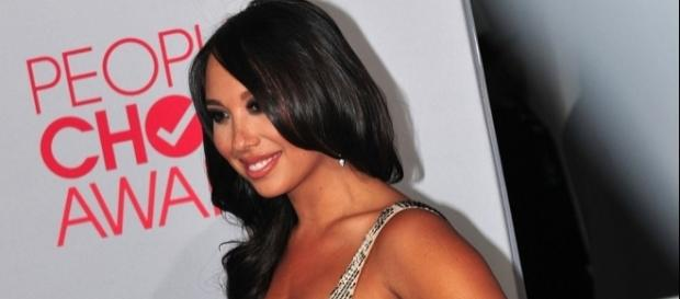 Cheryl Burke will return to 'Dancing with the Stars' after a single-season absence. jjduncan_80/Flickr