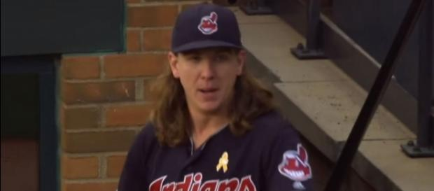 Clevinger pitched six strong innings, Youtube, MLB channel https://www.youtube.com/watch?v=kNpQM6GZZY8