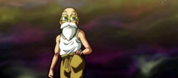 'Dragon Ball Super' - Image via YouTube/Oliveira Tutoriais