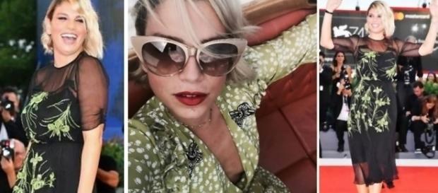 #Emma Marrone è davvero dimagrita? #BlastingNews