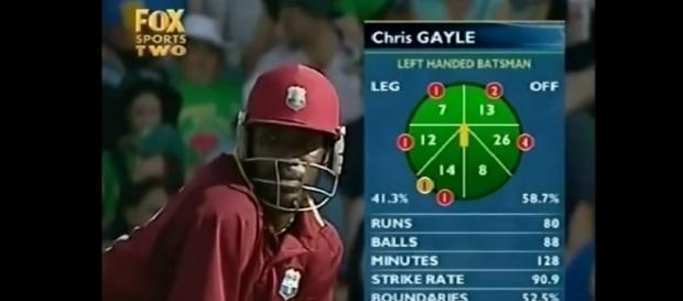 Gayle 's return strengthens West Indies one day team [https://www.youtube.com/watch?v=hybXDb2PJ2w robelinda2]