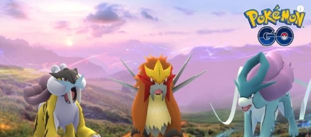 How to easily defeat the three new Legendary Pokemon in 'Pokemon GO'? - YouTube/aDrive