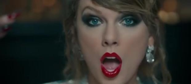 Image courtsey-TaylorSwiftVEVO-youtube screenshot