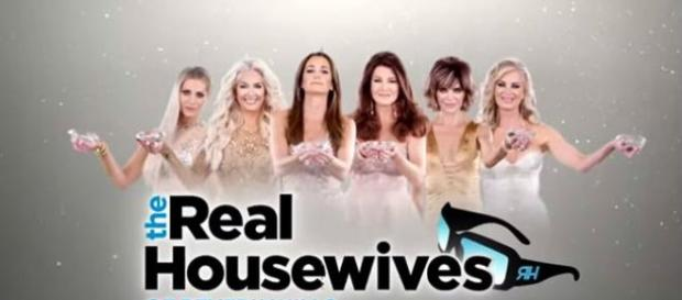 Image credit: Bravo TV/YouTube screengrab, RHOBH opening credits