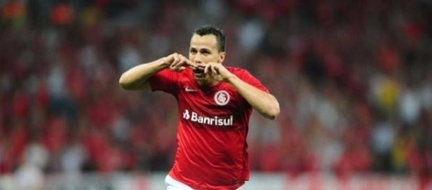Inter - Leandro Damião - Atacante