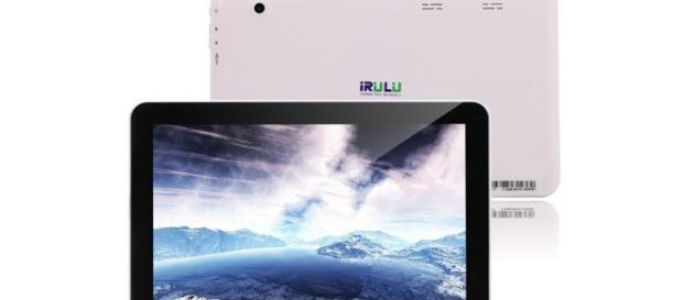 iRulu X9 Tablet Review - Mac Sources - macsources.com