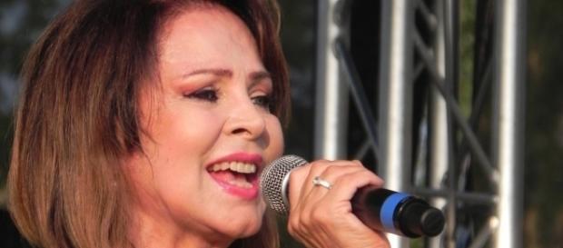 Izabela Trojanowska zaśpiewa w dwóch festiwalowych koncertach (fot. Krzysztof Krzak)