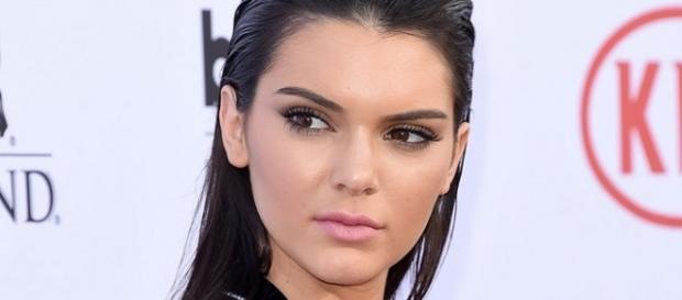 Kendall Jenner Disney ABC Television via Flickr