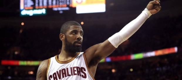 Kyrie Irving's trade request has finally come to a conclusion (via YouTube/NBA)