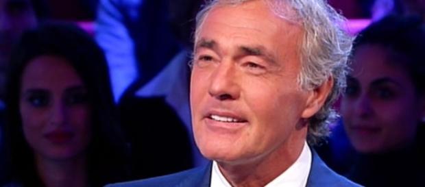 Massimo Giletti torna con L'Arena su La7