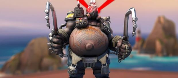 'Overwatch' latest update roll out buffs to heroes that pleased Roadhog players(FantasticalGamer/YouTube Screenshot)