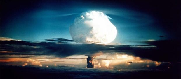 The North recently conducted the most powerful hydrogen bomb test to date -- Wikipedia