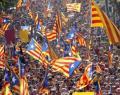 Catalogna: scontri fra manifestanti indipendentisti e la Guardia Civil spagnola
