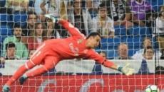 El Real Madrid se atraganta en el Bernabéu