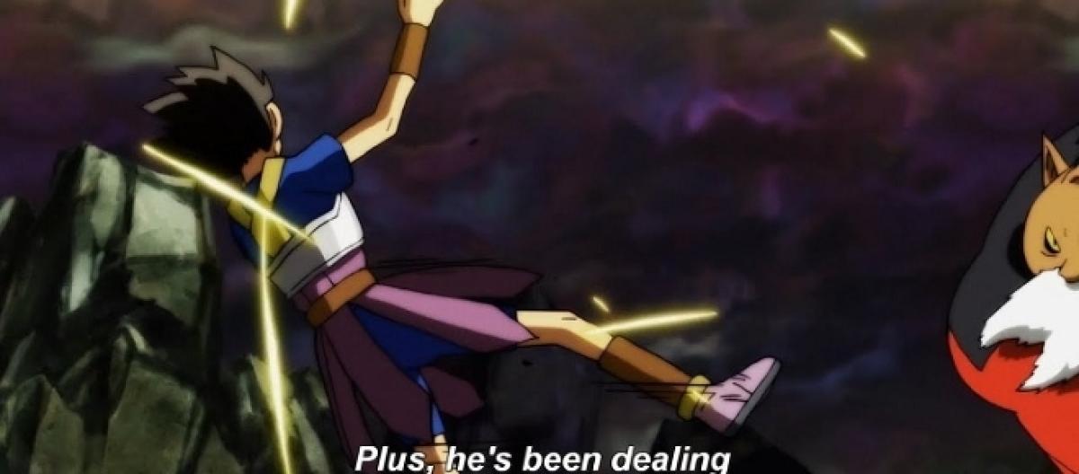 Dragon Ball Super Ep 108 Teases Gohans Epic Battle Against Frieza