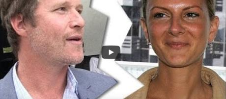 Billy Bush reportedly split to wife after 20 years of marriage. YouTube/EntertainmentTV