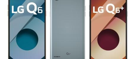Novas tecnologias Q6 e Q6+ estão disponíveis para o público