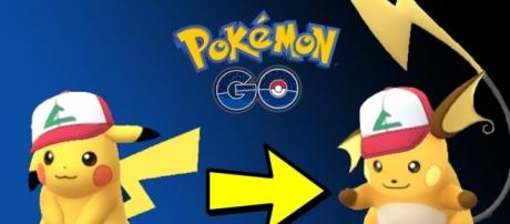 'Pokemon Go' iOS Update: brings two much-awaited fixes and features(becauselife/YouTube Screenshot)