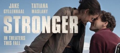 Stronger, Jake Gyllenhaal e Tatiana Maslany nel primo trailer del ... - movietele.it