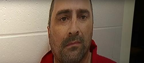 Alleged cold case killer Gary Edward Schara. (Image from WWLP-22News /Youtube)