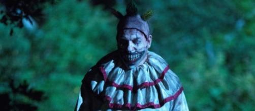 American Horror Story: le clown de la série ne plait pas au ... - huffingtonpost.fr