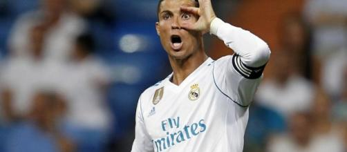 Cristiano Ronaldo set for No.9 role | MARCA in English - marca.com