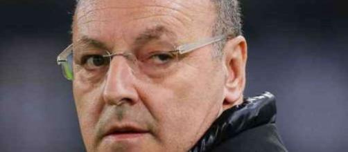 De Laurentiis, non fidarti di Marotta e della Juve - Contropiede ... - contropiedeazzurro.it