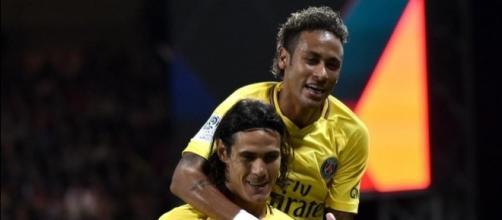 Debut soñado de Neymar con el PSG - mundodeportivo.com