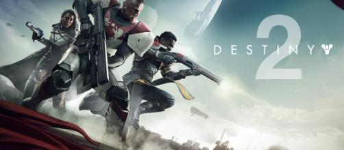 Destiny 2 Gaming Photograph Image