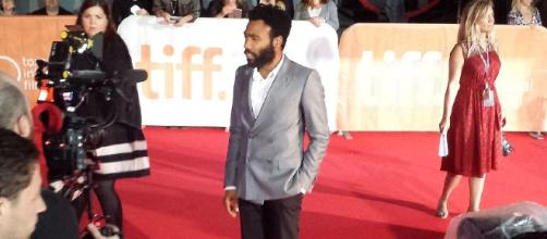 "Donald Glover won the ""Outstanding Directing for a Comedy Series"" award for his hit show, ""Atlanta"" [Image via Wikimedia Commons]"