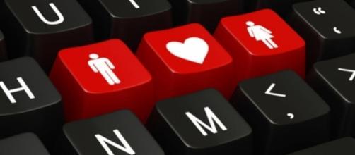 Es posible conseguir amor por la red